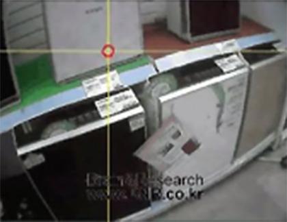 Gaze video 관찰